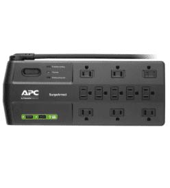 APC SurgeArrest 11-Outlet Surge Protector