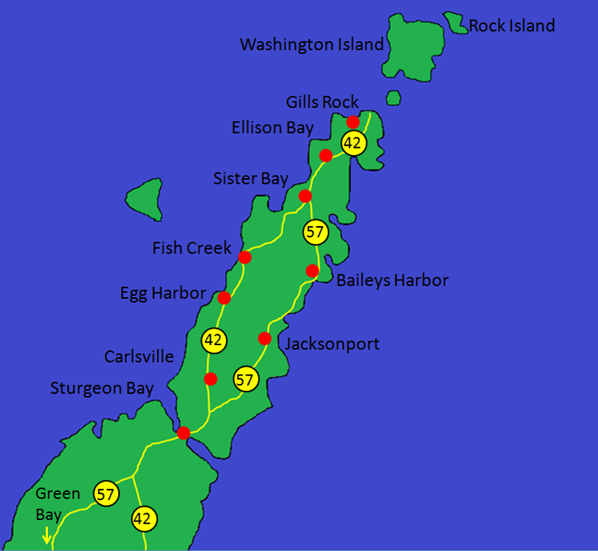 Door County Map.png