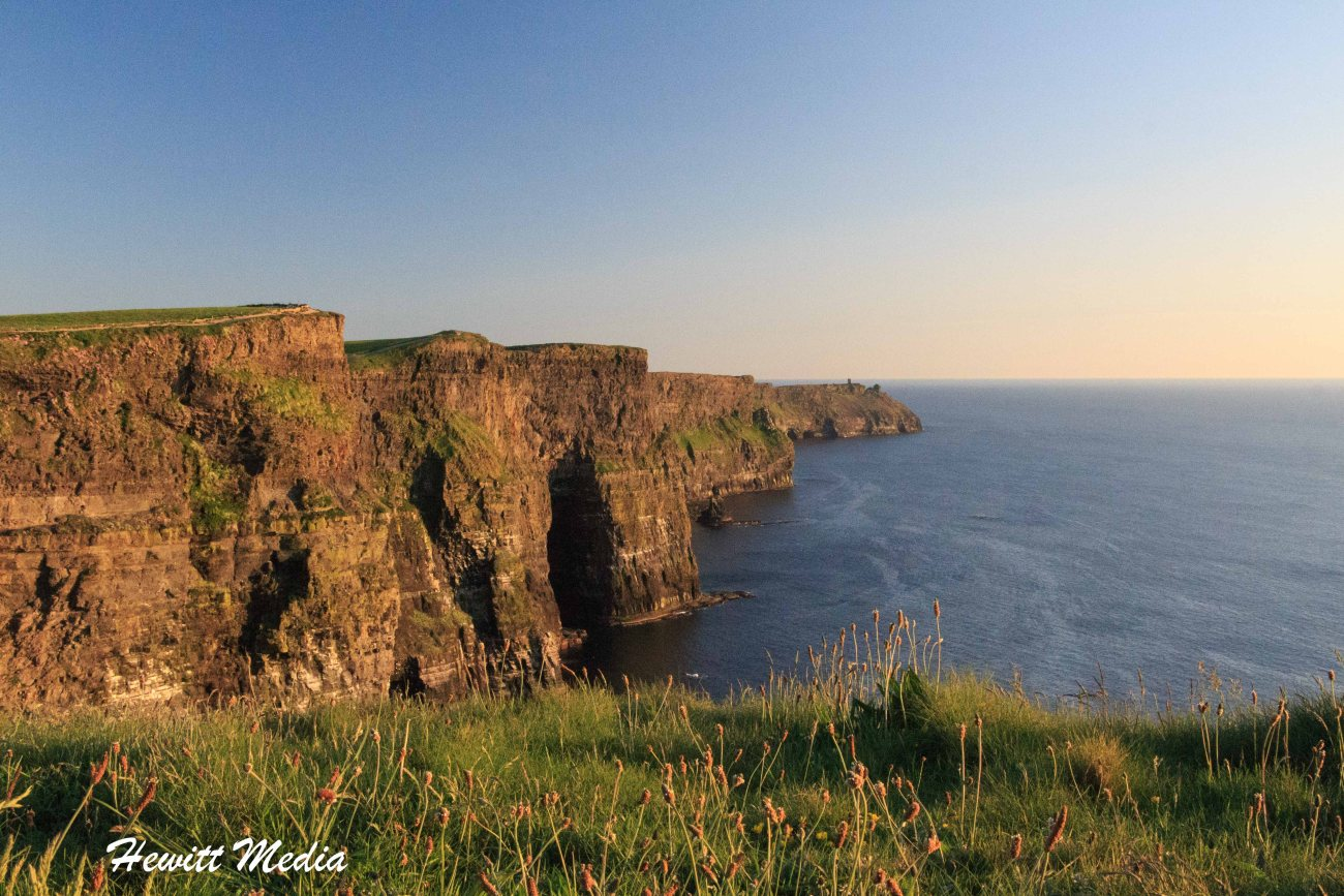 Cliffs of Moher-7939