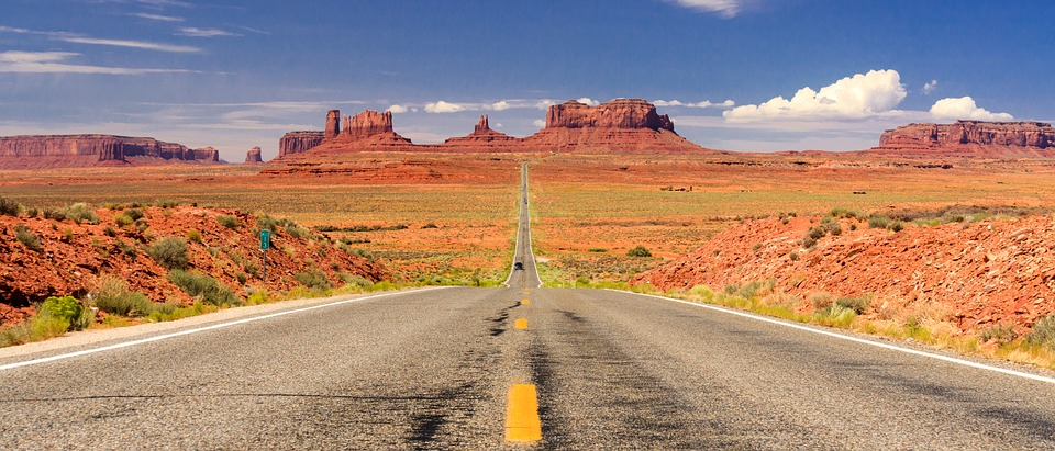Monument Valley Visitor's Guide