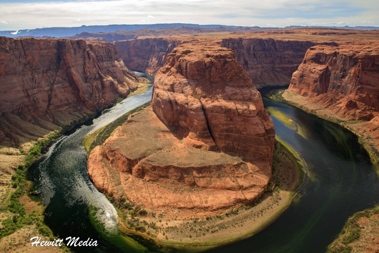 Horseshoe Bend-7199
