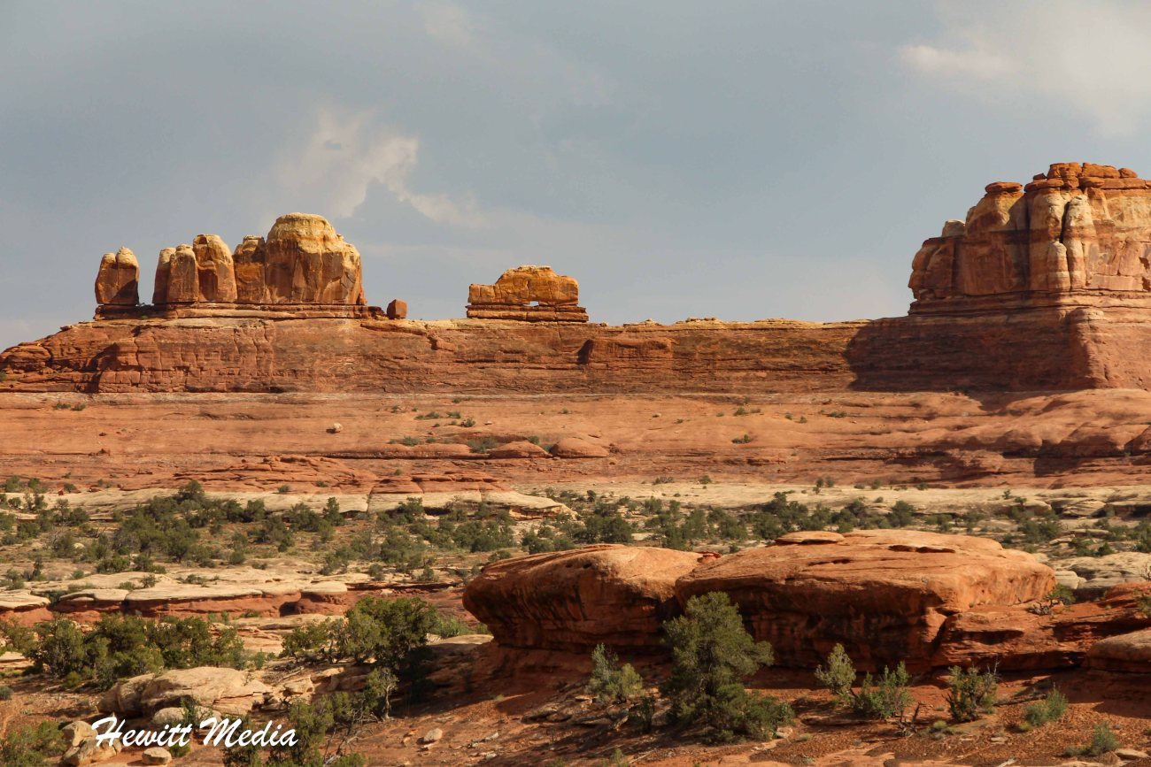 Canyonlands National Park-4335