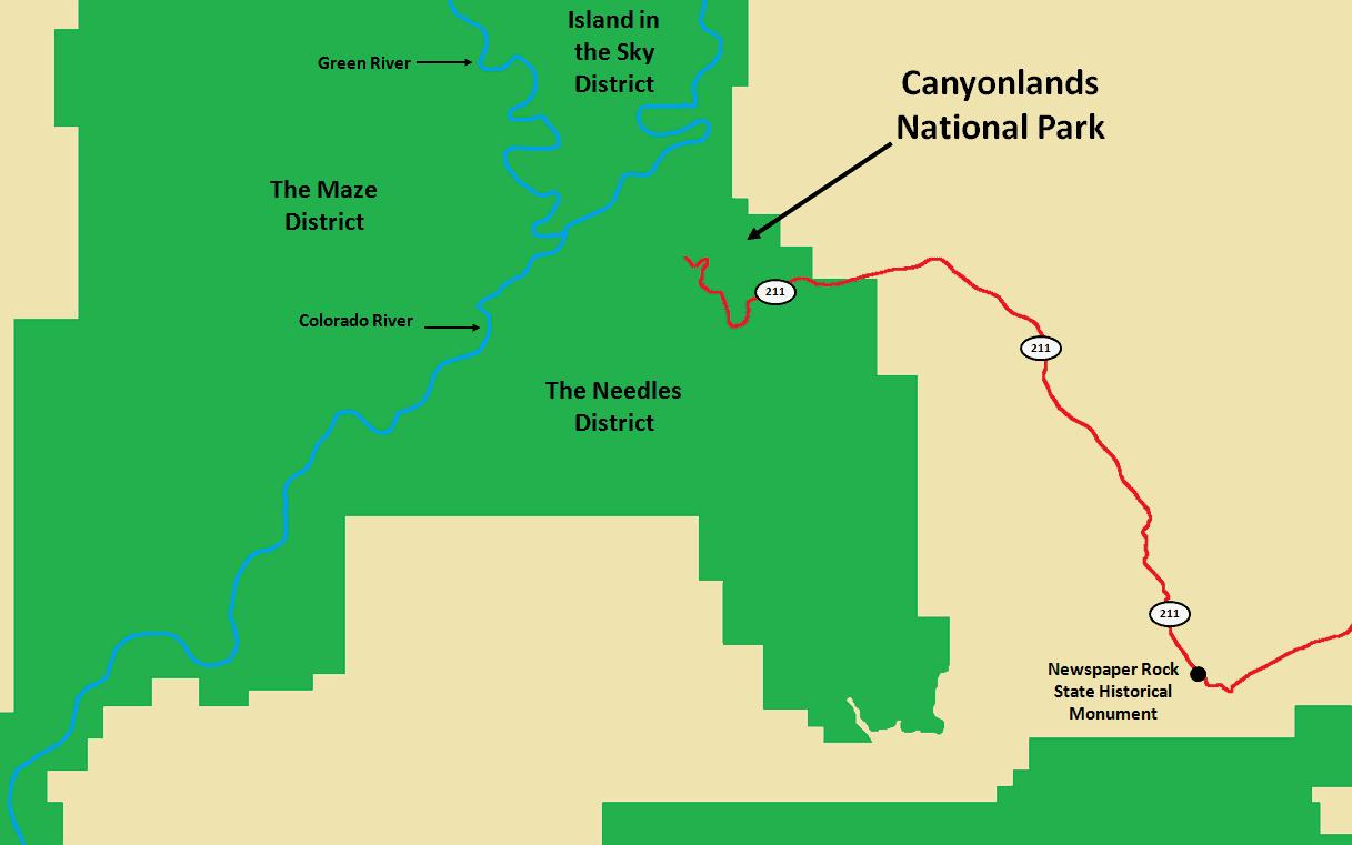 Newspaper Rock Map.png
