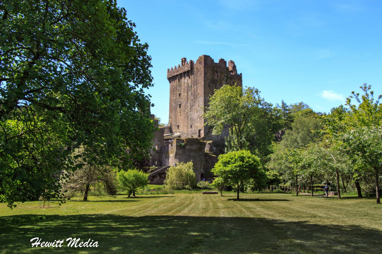 Blarney Castle-8558
