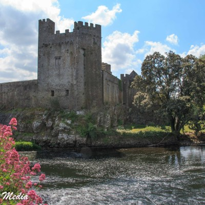 The Cahir Castle