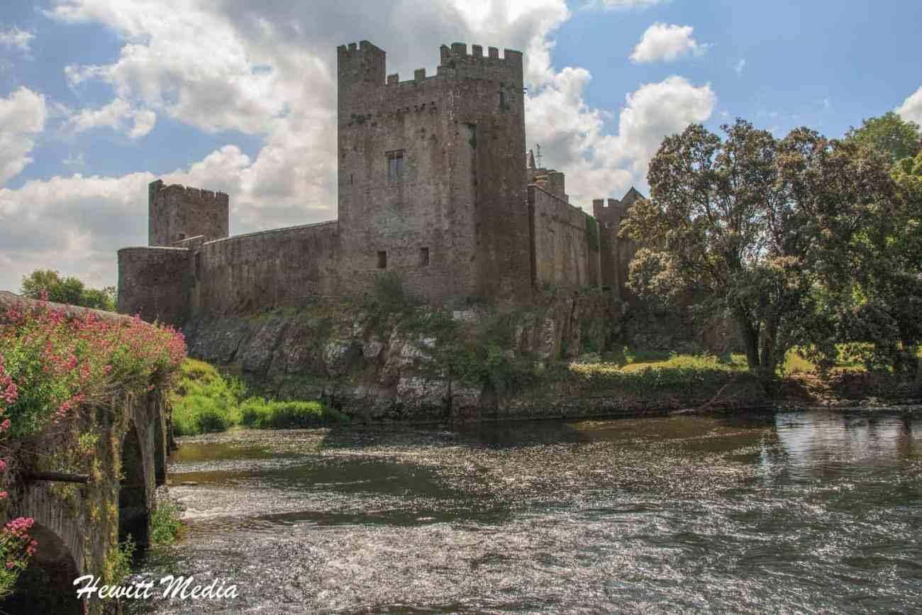 Cahir Castle-9101