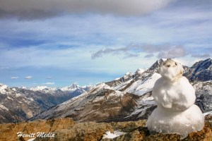 The Art of Travel Photography – Tips For Shooting in Winter and Snow