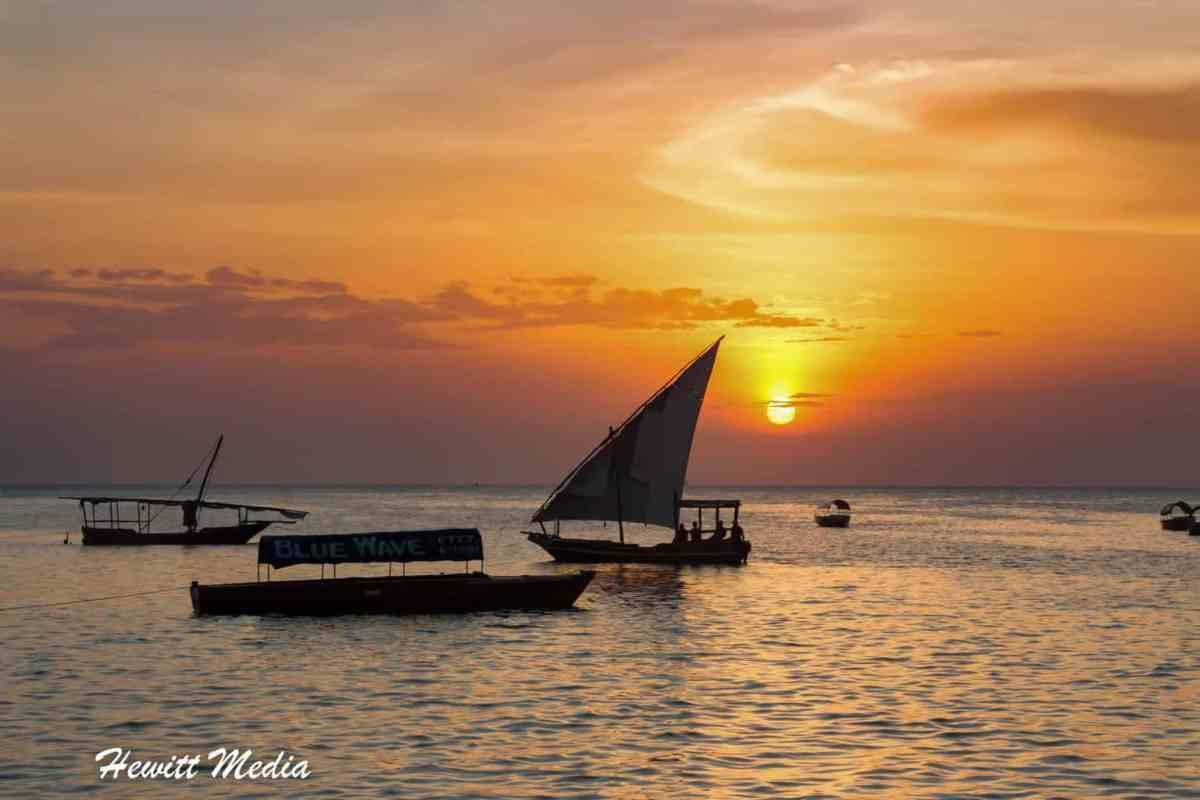Zanzibar Visitor's Guide