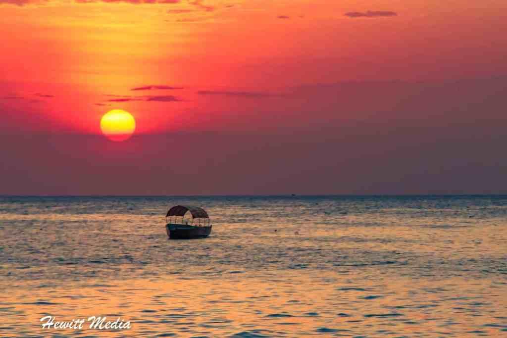 Top 2021 Travel Destinations - Zanzibar, Tanzania