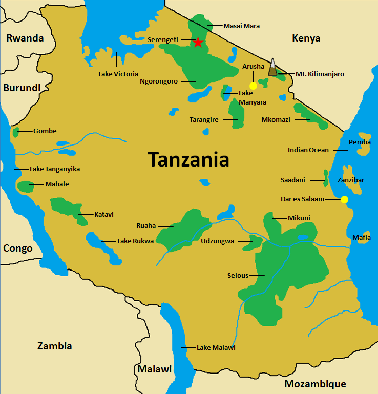 Serengeti Area Map.png