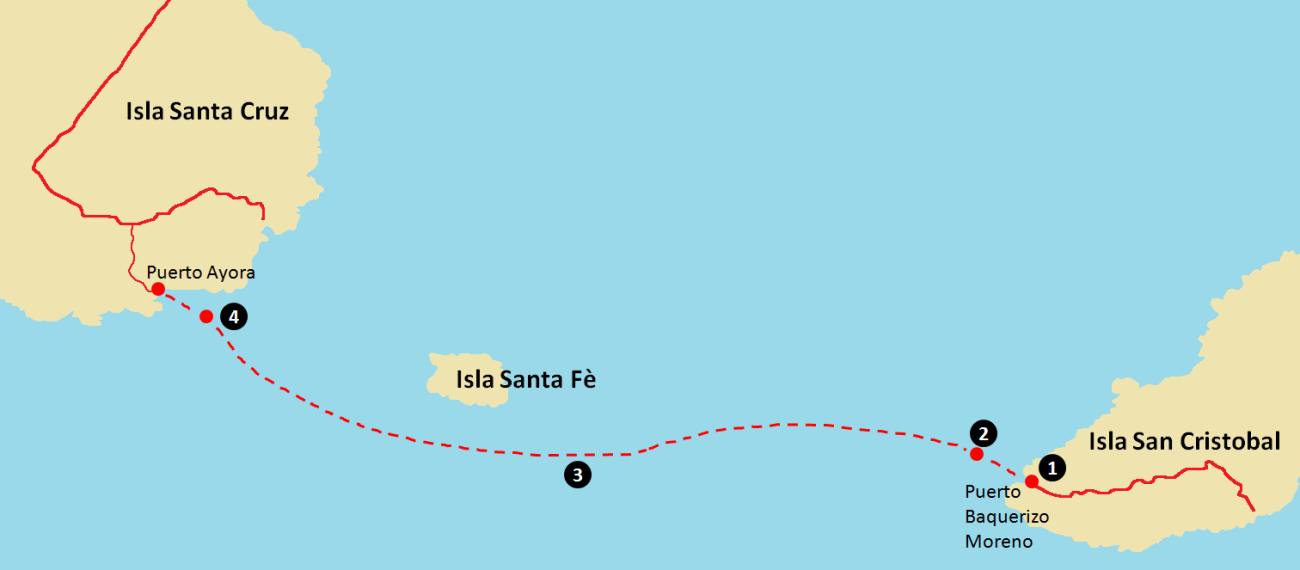 Getting to Galapagos - San Cristobal to Santa Cruz.png