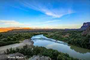 Big Bend National Park Visitor Guide