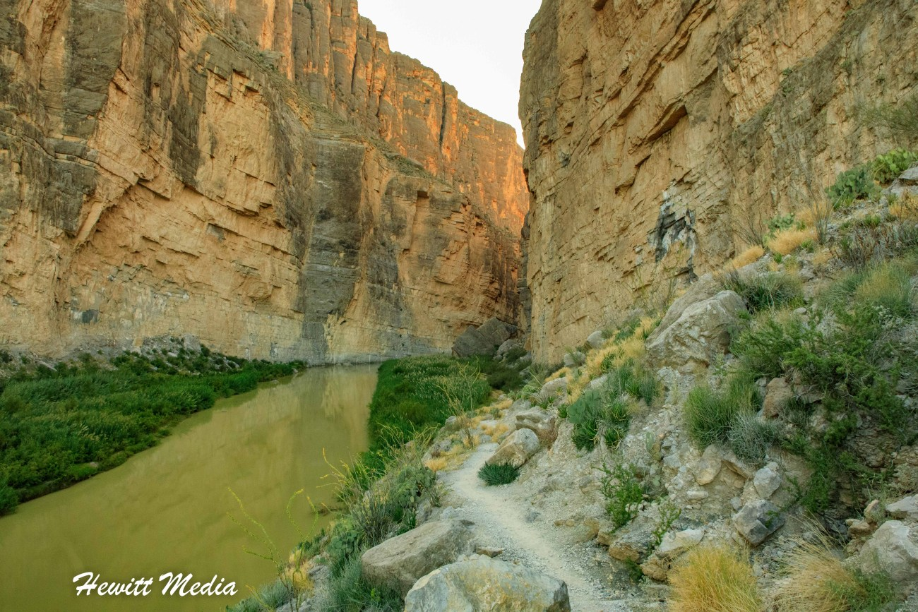 Big Bend National Park-5654