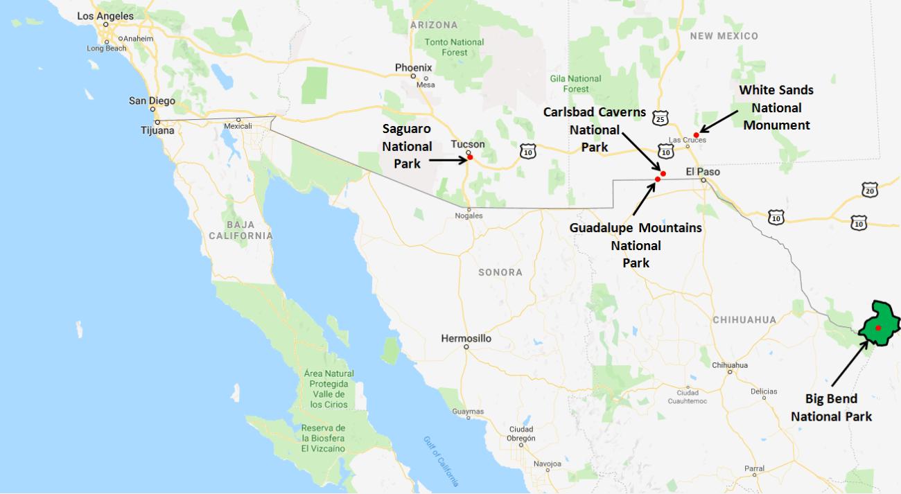 Big Bend National Park Area Map.png