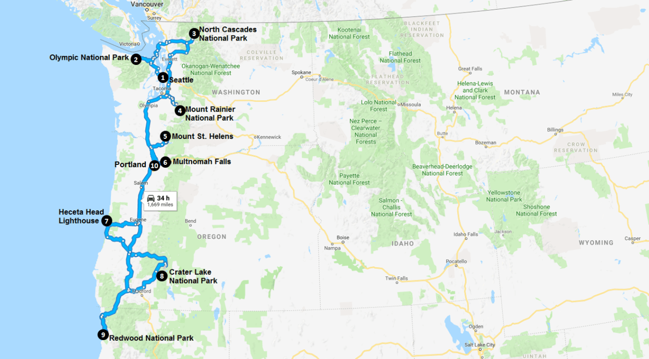 Pacific Northwest Trip Map.png