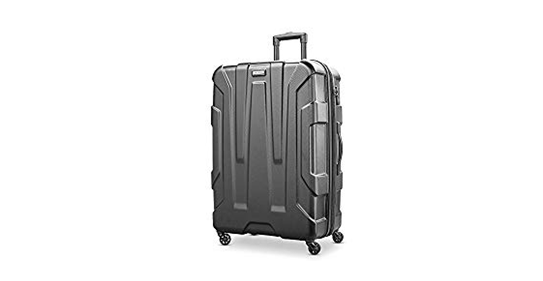 Samsonite Centric Expandable Hardside Checked Luggage with Spinner Wheels.png