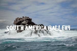 South America Photos