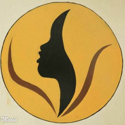 The logo for Kahawa Coffee