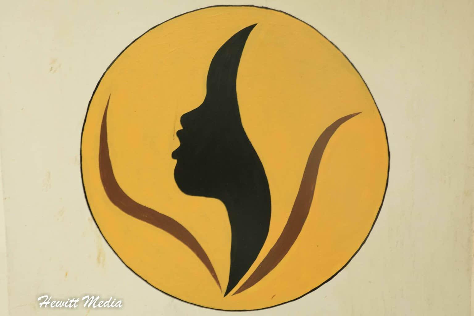 The logo for Kahawa Coffee