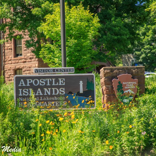 Apostle Islands Visitor Center