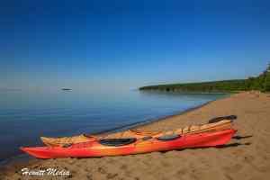 Great Lakes Kayaking Adventure