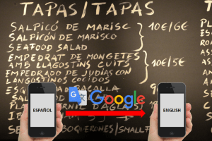 This New Feature of Google Translate Will Make International Travel the Easiest it Has Ever Been