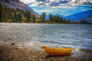 New Zealand Photo Prep Part 9 – Photography Planning for Wanaka, South Island