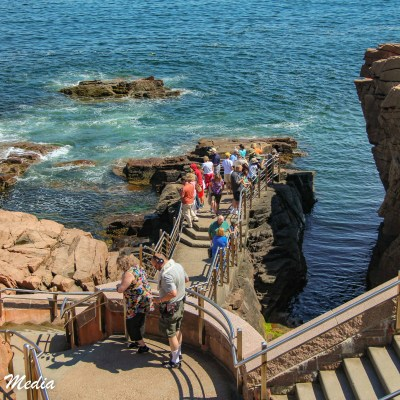 The Thunder Hole
