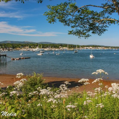 Bar Harbor Area