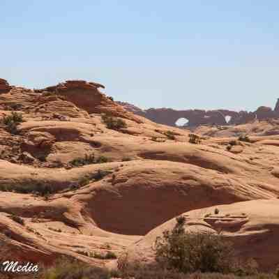 ArchArches National Parkes National Park