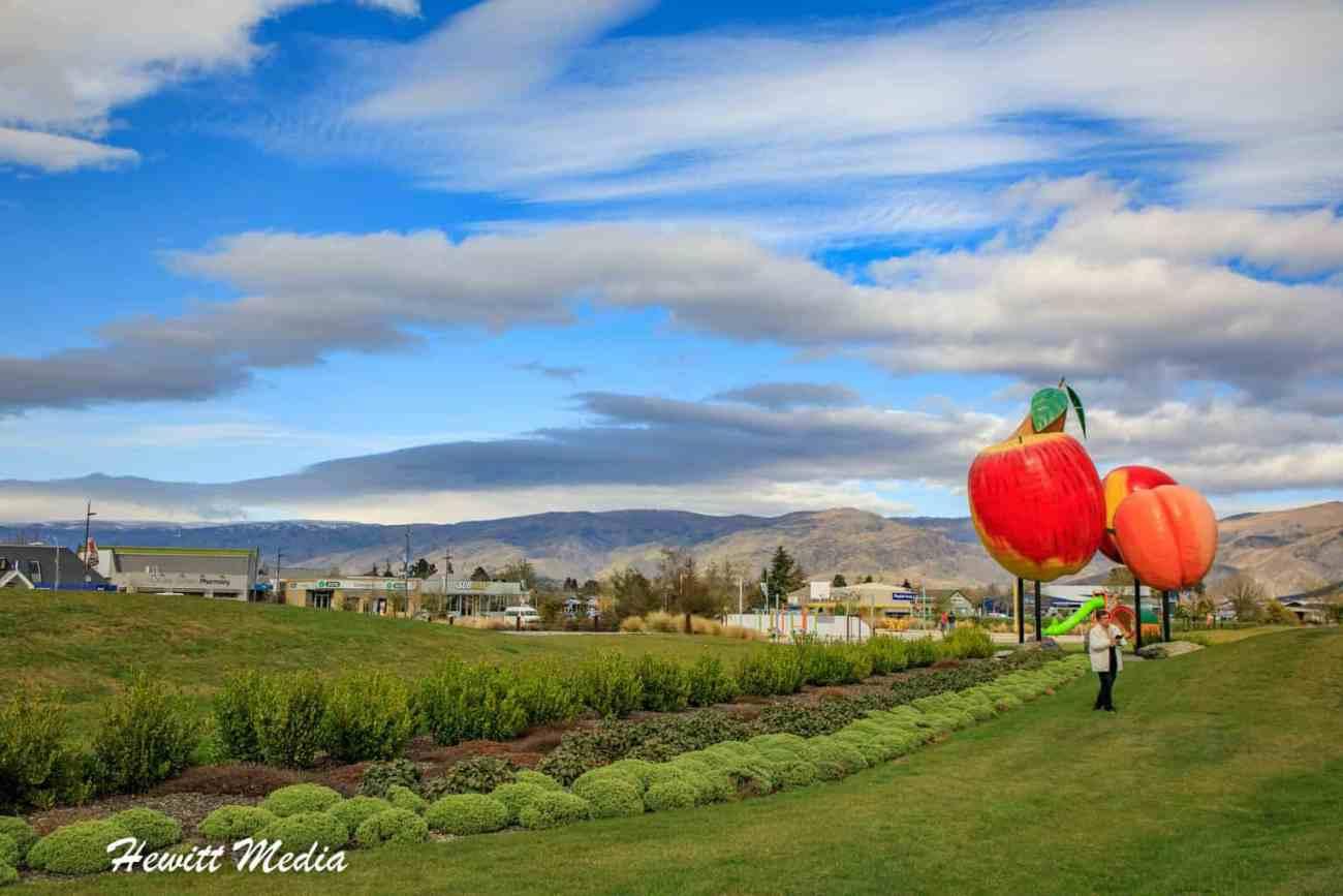 Central Otago Wine Tour-3751