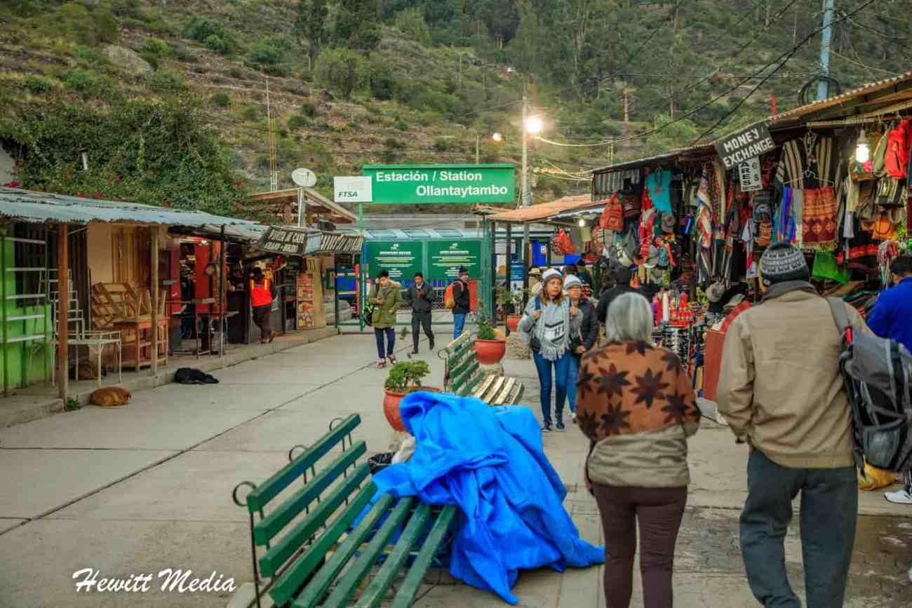 Machu Picchu-8455