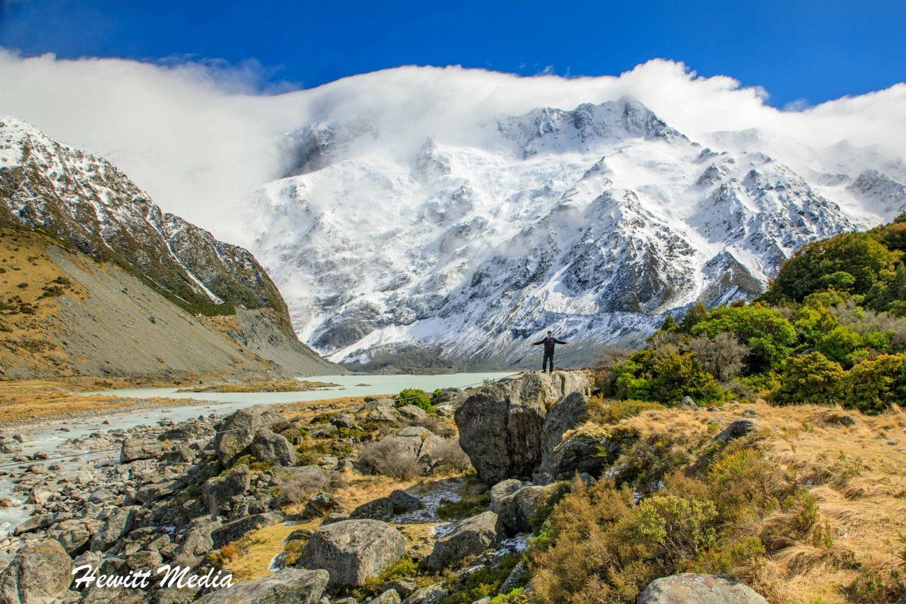 Mount Cook National Park-3577