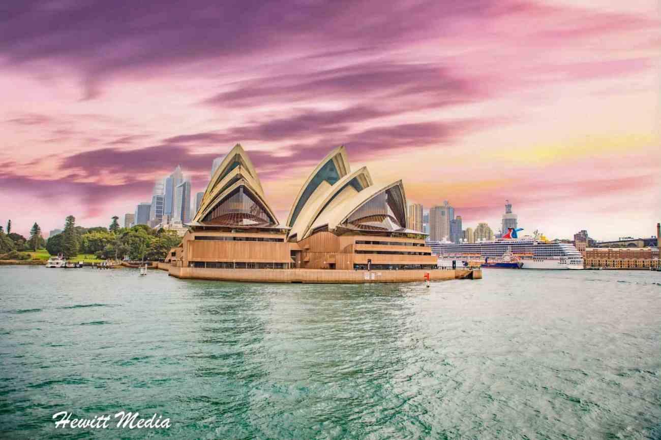 Opera House-