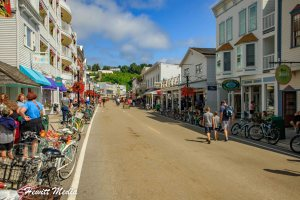 The Ultimate Mackinac Island Visitor Guide