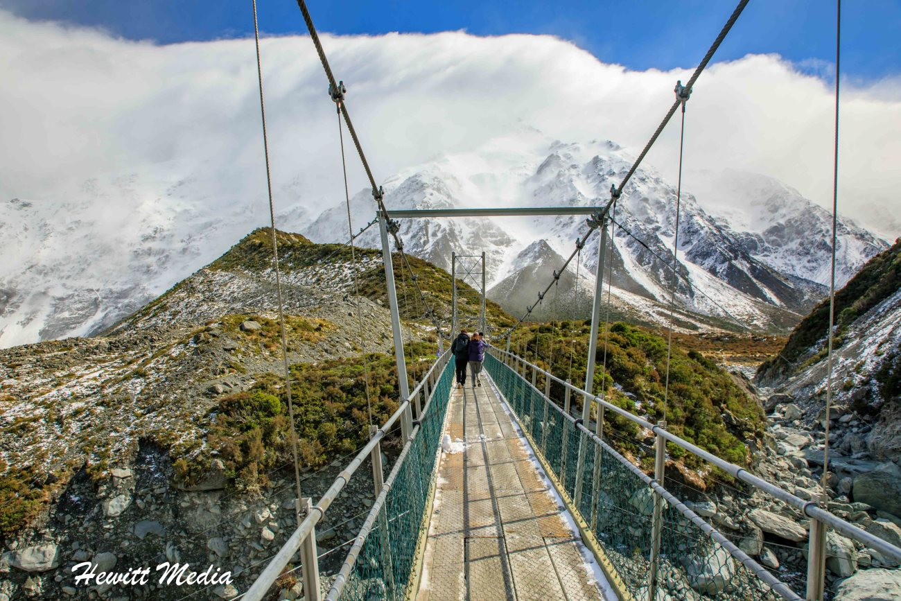 Mount Cook National Park-3602