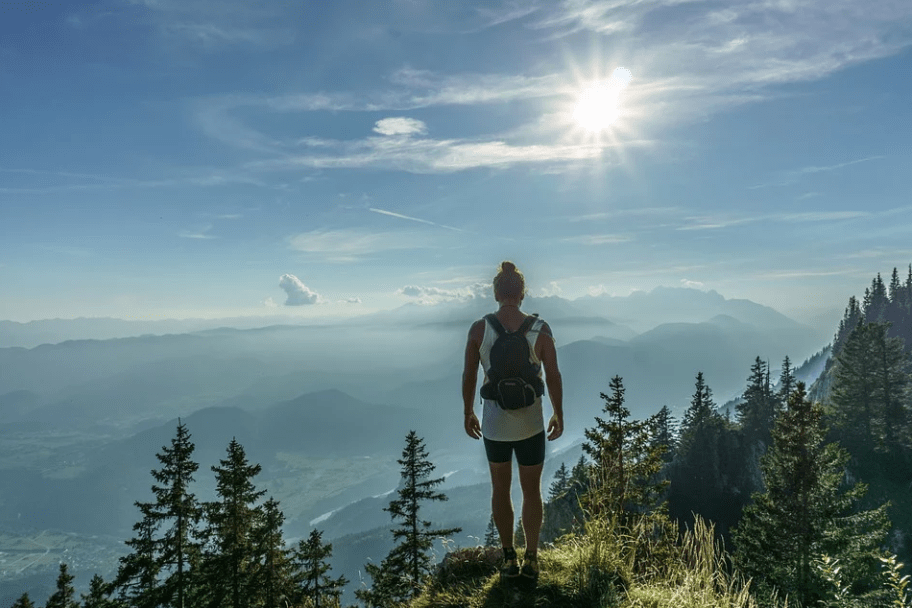 Top Hikes in the World