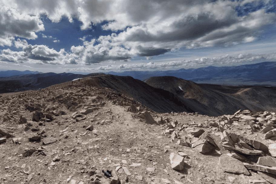 Mt. Sherman