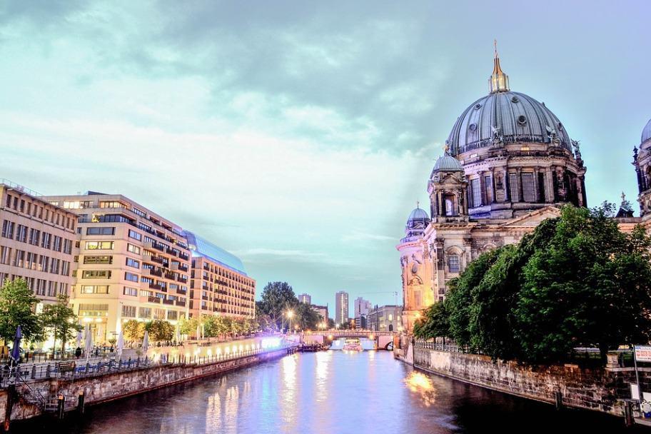 Top Destinations in Europe - Berlin