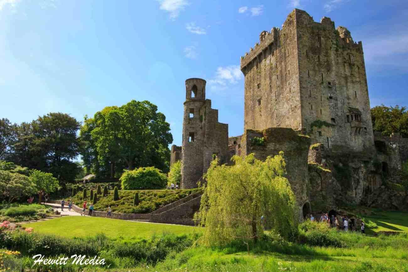 Top Destinations in Europe - Cork