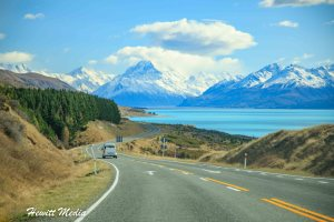 The Ultimate 14-Day Travel Itinerary for New Zealand's South Island