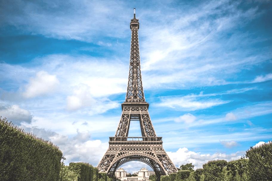 Europe's Best Destinations - Paris