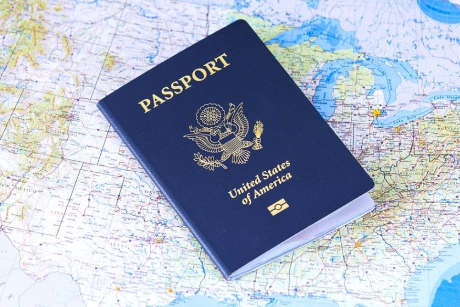 Passport Article Header