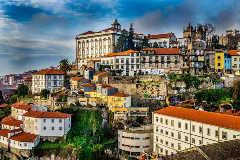 Europe's Top Destinations - Porto