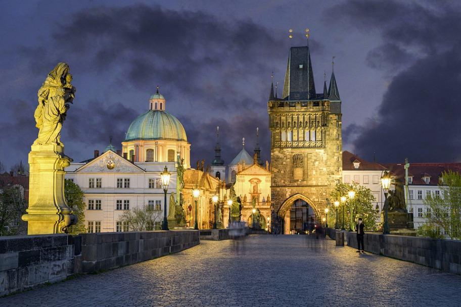 Europe's Best Destinations - Prague