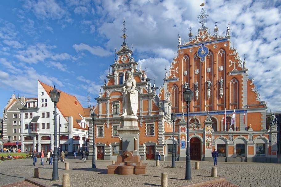Top Destinations in Europe - Riga