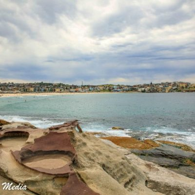 The Bondi Beach Walk