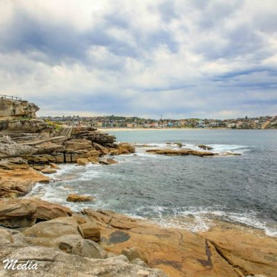 Bondi Beach Walk
