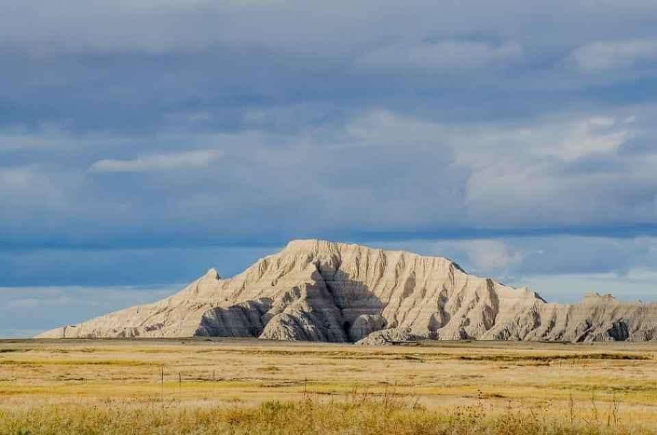 Day 12 - South Dakota Badlands