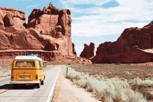 2020 National Parks Trip – Detailed Itinerary